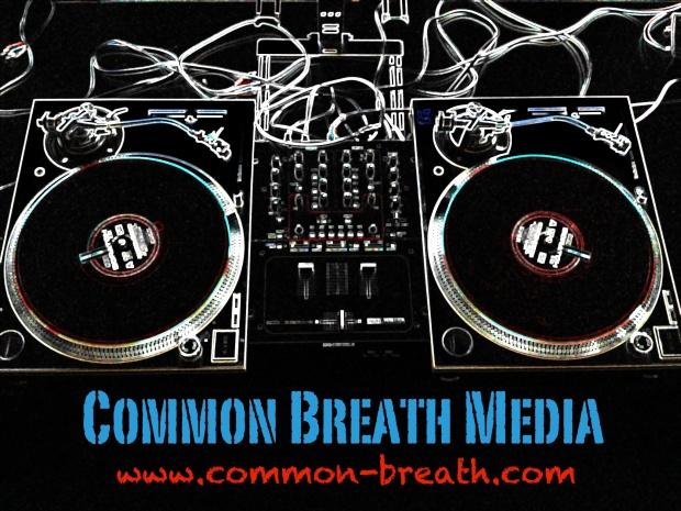 CBM Neon DJ