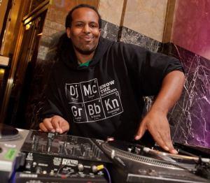 DJ Sicari