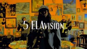 5 ELAvision